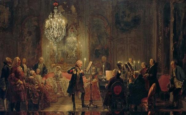 Аудиолекции об истории развития и жанрах классической музыки