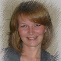 Ольга Гаврикова