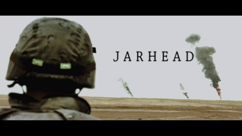 Морпехи | Jarhead (2005) Официальный Трейлер [HD]