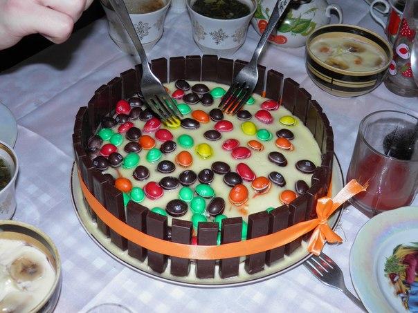 Домашние торты на заказ канев updated the