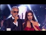 Зара и Андреа Бочелли Time to say goodbye Zara &amp Andrea Bocelli - Time to say goodbye (2017)