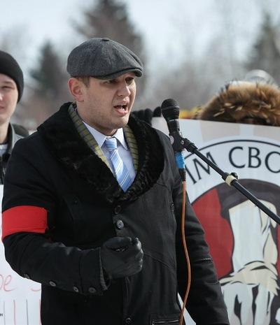 Сергей Губа, 9 января , Томск, id56553070