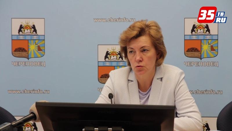 Елена Авдеева: «Планы по строительству новых детских садов начинают воплощаться в жизнь»