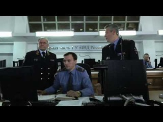 Французский шпион. Новый Российский боевик. фильм просто улет .
