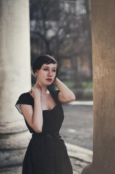 Виктория Буркова, 5 сентября 1992, Кушва, id152990131