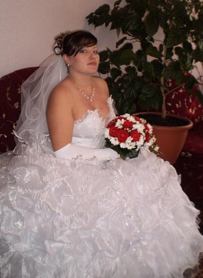 Оксана Охрименко, 18 июля , Березань, id151880345
