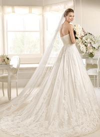 Свадебный платья на пракат