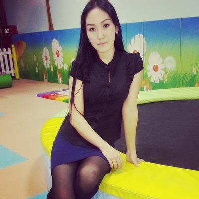 Кристина Тихонова, 21 января , Якутск, id69725544
