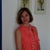 Анастасия Незнамова