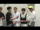 SNS 180730 Обновление канала The Korea Herald на Vlive