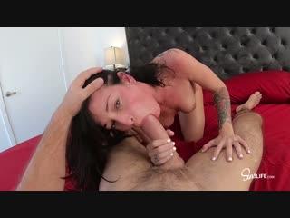 Kissa and Manuel Ferrara [Blowjob, Booty, Cream pie, CreamPie, Fetish, Hardcore, Home video, POV, Romance, Rough, Sex, Voyeur]