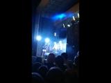 Олег Скрипка в Бердянске