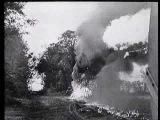 Британский огнемётный танк