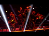 [FANCAM] 161202 Mnet Asian Music Awards @ EXO - Transformer