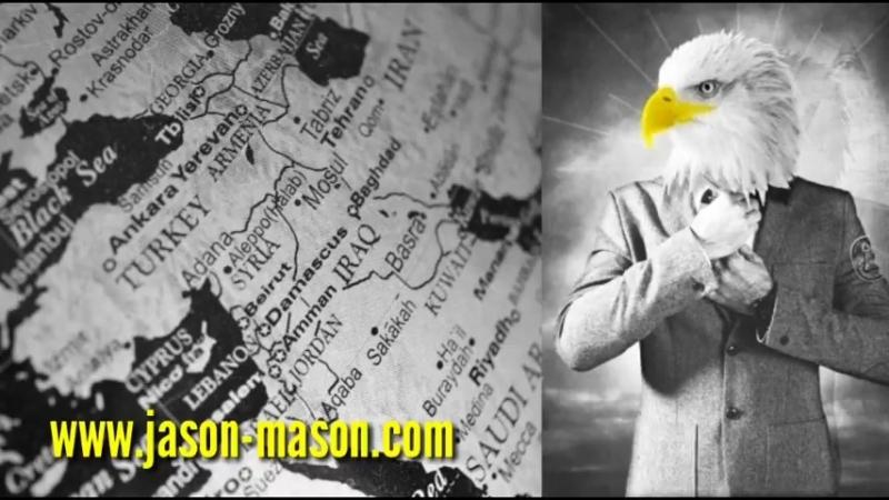 Jason Mason Die okkulte Schlacht gegen die Kabale und den Tiefen Staat