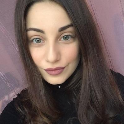 Нарина Беглярова