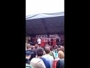 Площадь Восстания Окна открой 2017