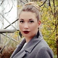 Katerina Zhukovich-Axyutik