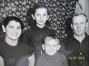 Юность моей мамы.(История в черно-белых фотографиях)
