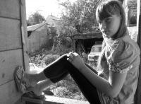 Юлия Дмитриева, 5 апреля , Янаул, id184910429