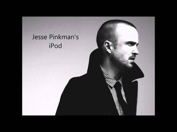 Jesse Pinkman's Top 20 songs in Breaking Bad