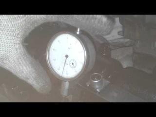 регулировка клапанов: индикатор или щуп.mp4