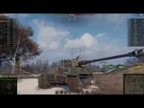 World of Tanks - Germany-Tiger I