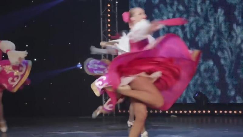 МГА Театр Танца Гжель Виртуозы