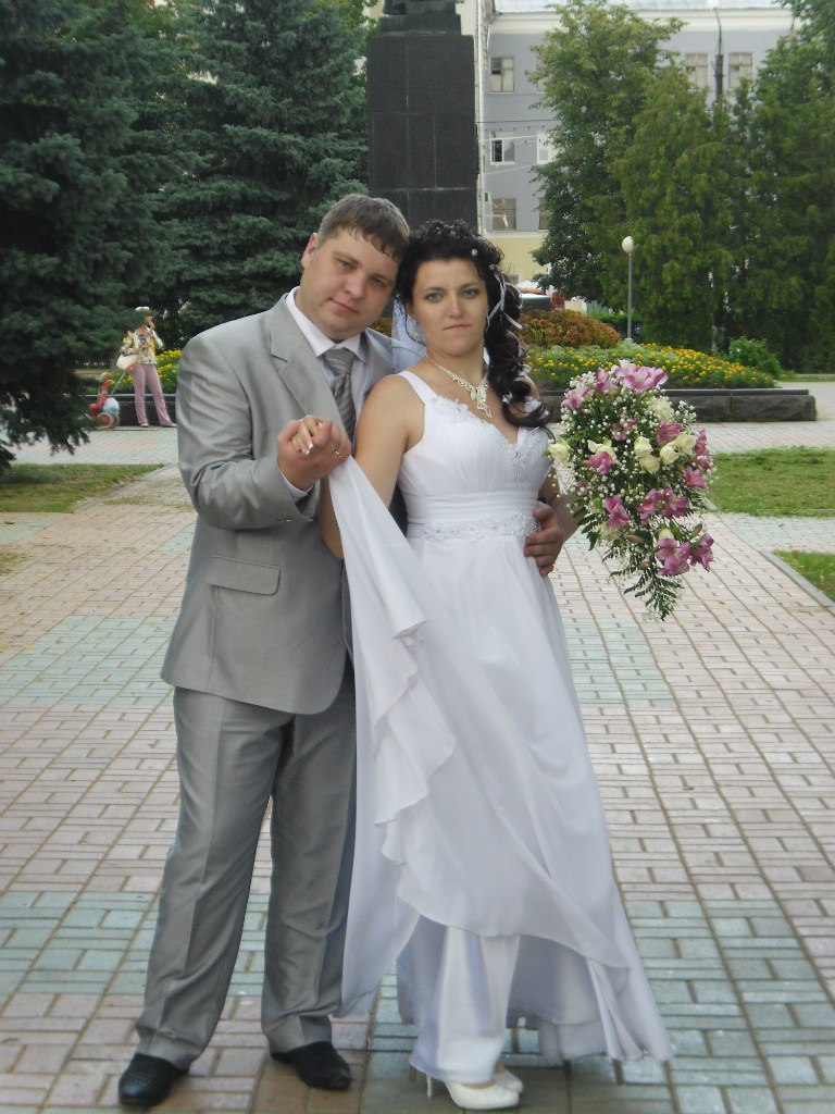 Александра Абрамычева, Дзержинск - фото №12