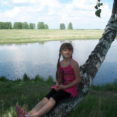 Лилия Рыковская, 22 июля , Новосибирск, id215390164