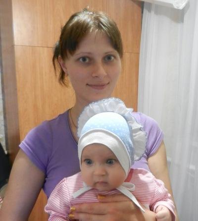 Виктория Щербинина, 1 мая 1988, Новодвинск, id141029001