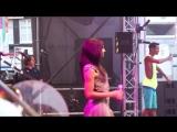 Conchita Wurst - Rise Like A Phoenix (AGP TV, Amsterdam Gay Pride, 03.08.2014)