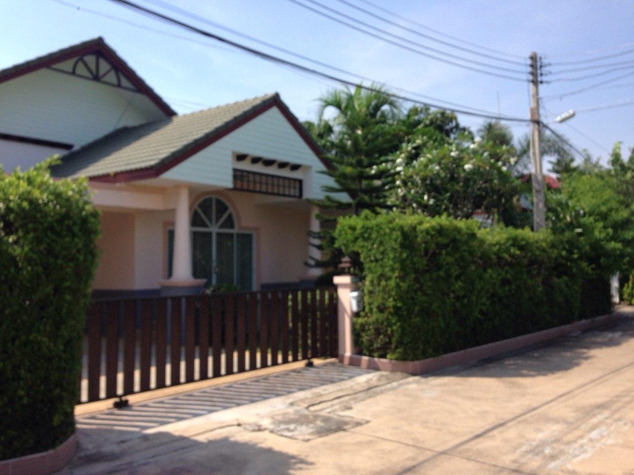 ID объекта:  10582 Аренда Тайланд