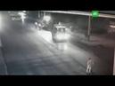 Авария в Тамбове 4 погибли