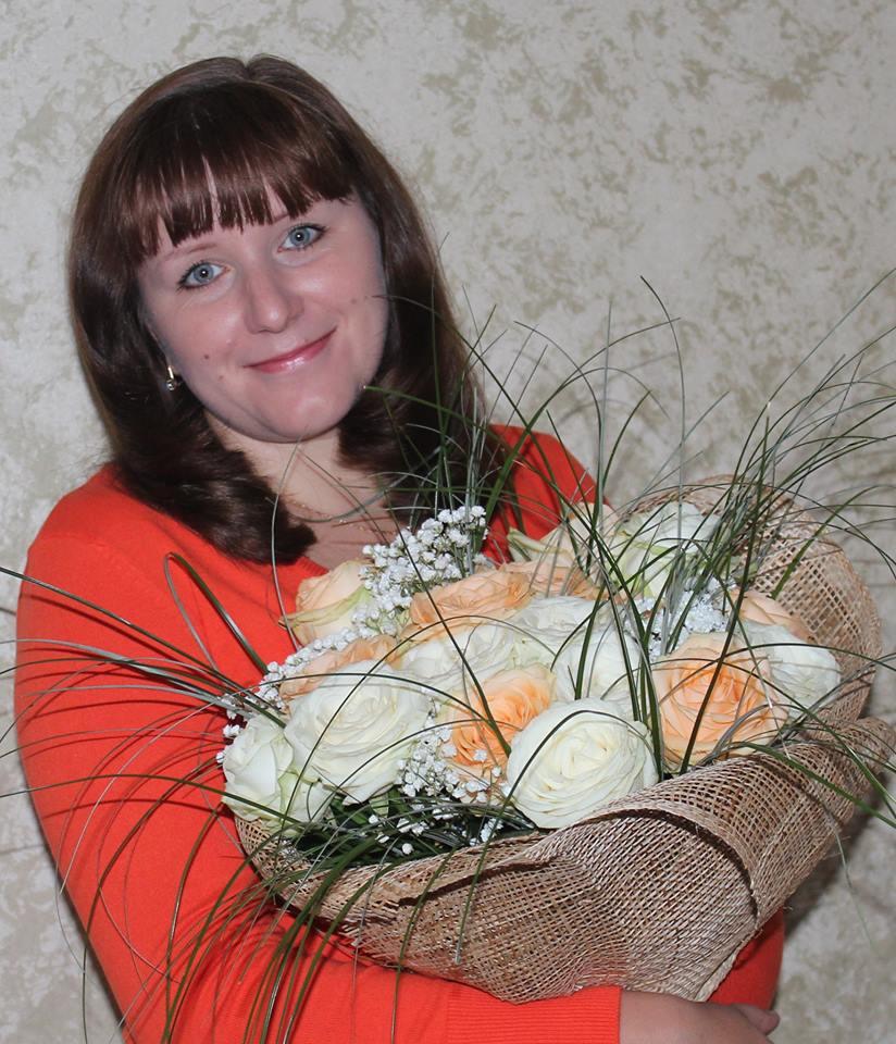 Екатерина Ефремова - фото №6
