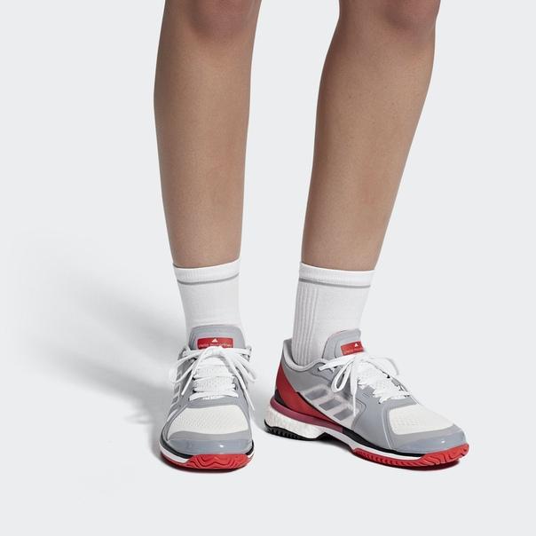 Кроссовки для тенниса Barricade Boost