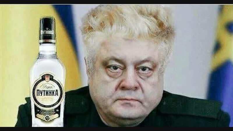 Путин сказал, что сегодня утром в туалете он посмотрел ролик с обращением украинского президента, поржал, но встречаться с ним н