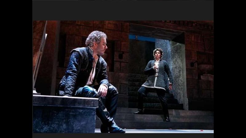 Rossini - Maometto secondo (atto primo) - Pesaro 2008 (Audio)
