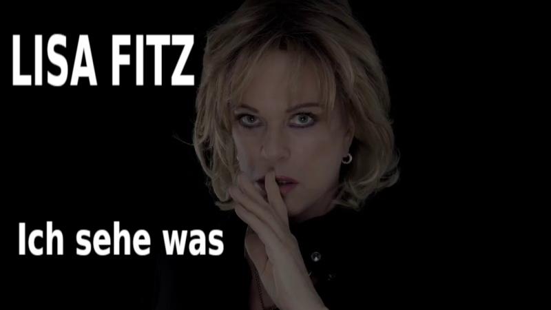 Ich sehe was - Song von Lisa Fitz