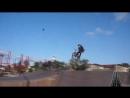 Ride BMX summer 2018 (1 year 2 month)
