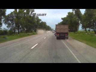 дтп на м29 со смертельным исходом Car accident