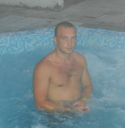 Коля Кравченко, 1 февраля 1989, Канск, id19927820