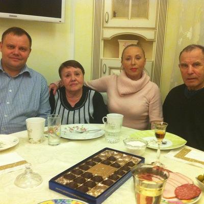 Лидия Ботвиновская, 21 декабря , Екатеринбург, id144367688