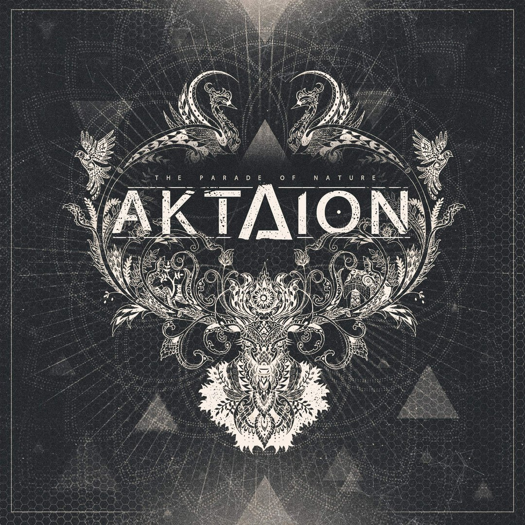 Aktaion - The Parade of Nature (2016)