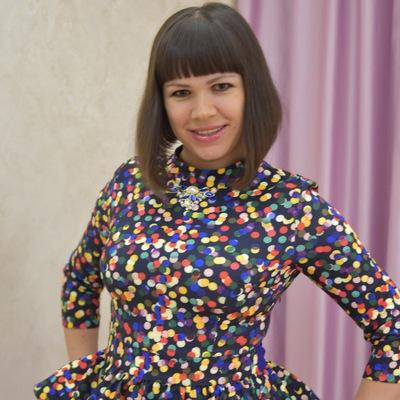 Елена Баркалова