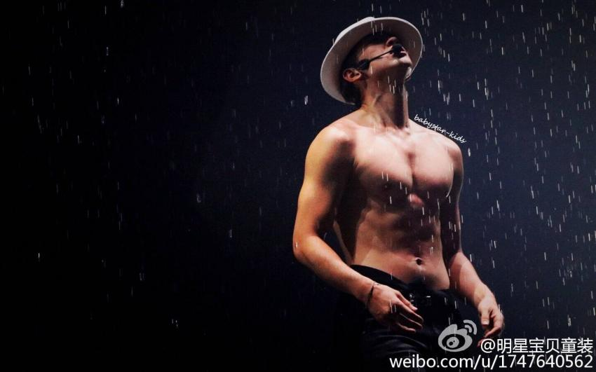 Рейн ...  любящим дождик ))) Пи / Bi (Rain) / Чон Чжи Хун / Jeong Ji Hoon  - Страница 16 2xcMDKrtqQw