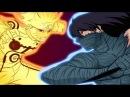 Ichigo and Naruto (Ичиго против Айзена  и Наруто против Нагато)
