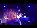 Adam Gontier - Never Too Late Live Omsk