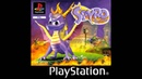 Spyro the Dragon 1 [HQ] Complete Soundtrack Alternate tracks