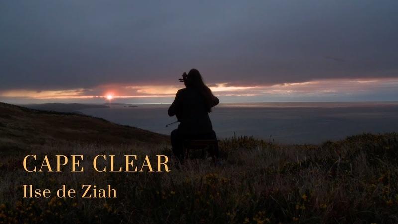 Irish Cello - Cape Clear - Ilse de Ziah